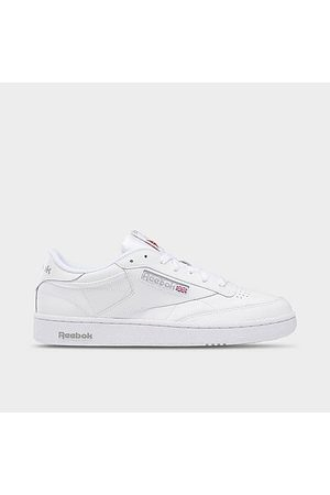 Reebok Men's Club C 85 Casual Shoes in Size 4.5 Leather