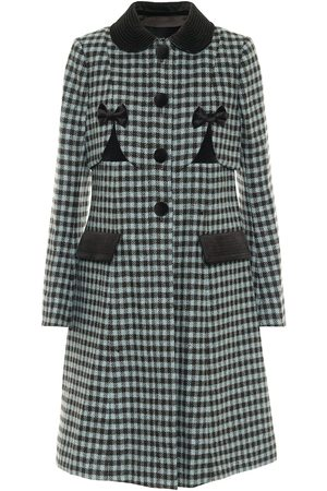 The Marc Jacobs The Sunday Best wool coat