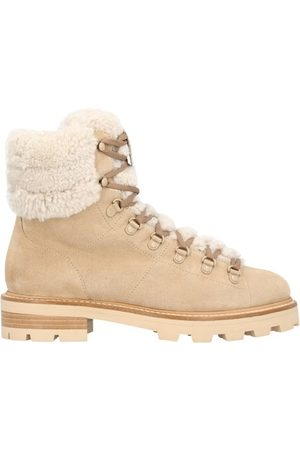 Jimmy Choo Eshe shearling boots