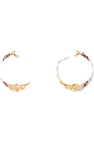 POIRAY Dune Earrings