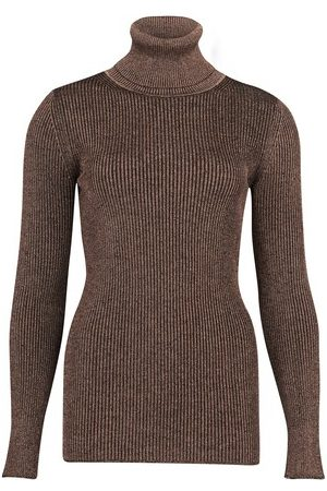 FORTE FORTE Turtleneck sweater