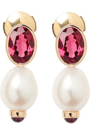 POIRAY Pierres Précieuses Earrings
