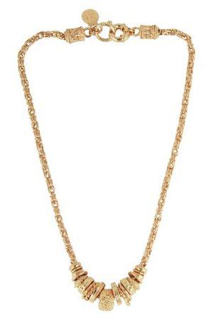 Gas Bijoux Marquise chaine necklace