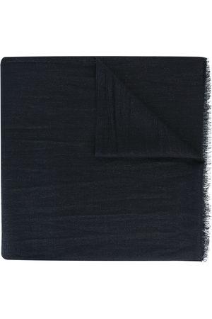 Brunello Cucinelli Frayed scarf
