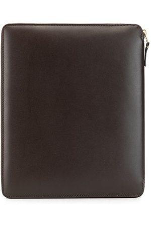 Comme des Garçons Zipped laptop case 28cmx23cm