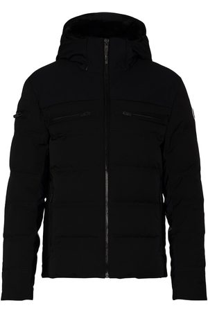 Fusalp Whistler zip-up padded jacket