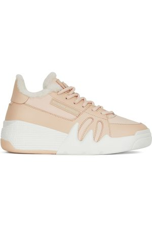 Giuseppe Zanotti Talons sneakers