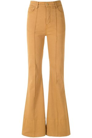 AMAPÔ Bootcut trousers