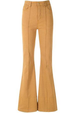 AMAPÔ Women Bootcut - Bootcut trousers
