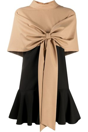 Atu Body Couture Bow front dress