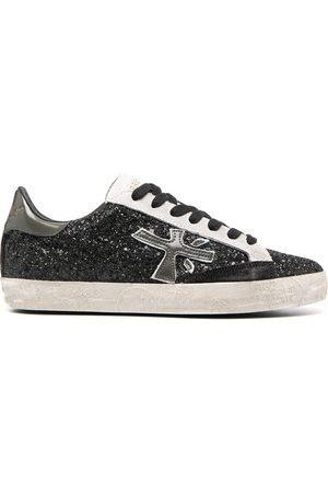 Premiata Women Sneakers - StevenD low-top sneakers