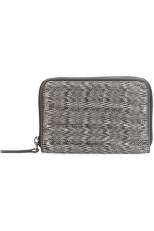 Brunello Cucinelli Metallic purse