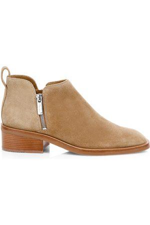 3.1 Phillip Lim Women's Alexa Suede Ankle Boots - - Size 40 (10)