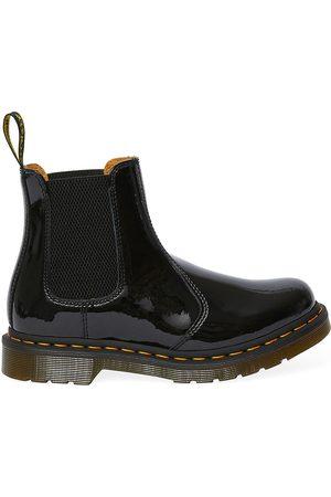 Dr. Martens Women's 2976 Leather Chelsea Boots - - Size 7