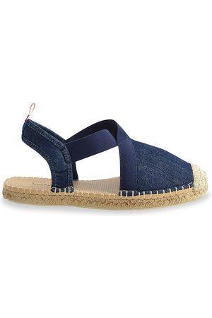 Sea Star Beachwear Women's Classics Seafarer Slingback Water Shoes - - Size 9