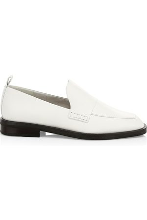 3.1 Phillip Lim Women's Alexa Leather Loafers - - Size 40 (10)