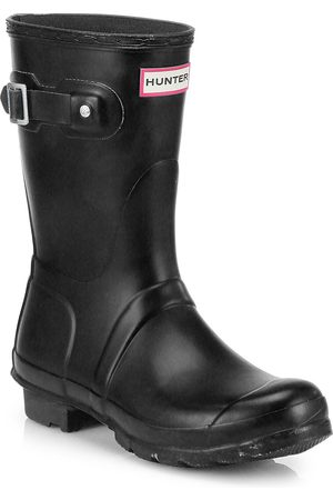 Hunter Women's Original Short Rain Boots - - Size 11