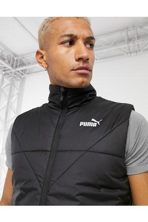 PUMA ESS padded vest in