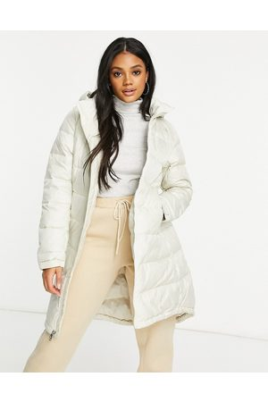 The North Face Metropolis parka jacket in