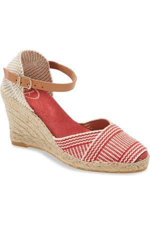 Toni Pons Women's Violet Wedge Sandal