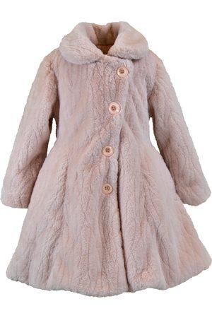 Widgeon Toddler Girl's Kids' Faux Fur Coat
