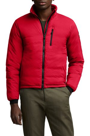 Canada Goose Men's Lodge Packable 750 Fill Power Down Jacket