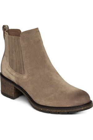 Aetrex Women's Willow Chelsea Boot