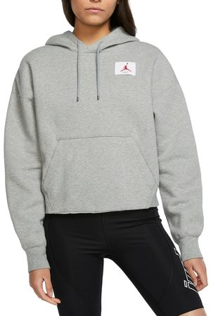 Nike Women's Jordan Flight Fleece Hoodie