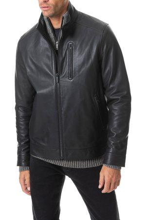 Rodd & Gunn Men's Levin Leather Jacket