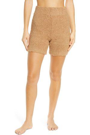 SKIMS Women's Cozy Knit Shorts