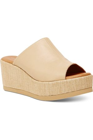 Andre Assous Women's Clara Platform Wedge Sandals