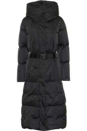 Fusalp Odette quilted down coat