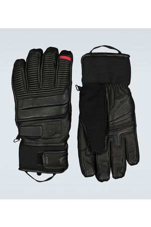 Toni Sailer Jesse ski gloves