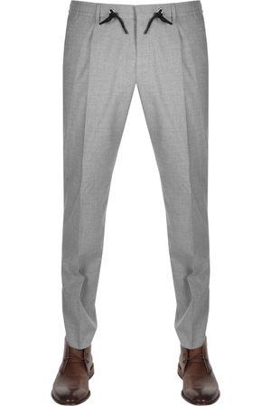 HUGO BOSS BOSS Bardon Trousers Grey