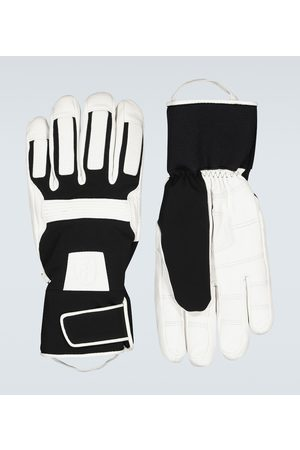 Toni Sailer Dane ski gloves