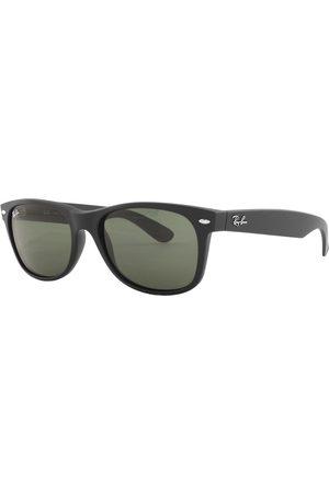 Ray-Ban Men Sunglasses - Ray Ban 2132 New Wayfarer Sunglasses Matte