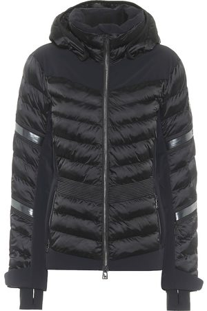 Toni Sailer Tami hooded ski jacket
