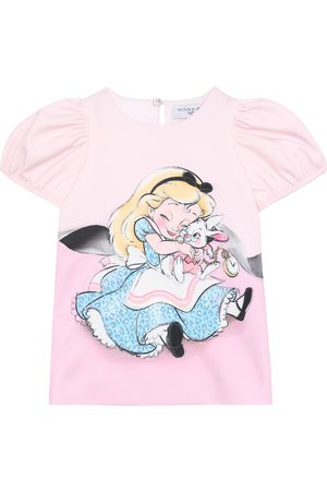 MONNALISA X Disney® Alice T-shirt