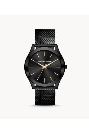 Michael Kors Men's Slim Runway Ip Watch