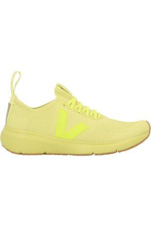 Rick Owens Women Sneakers - X Veja - Low sock sneakers