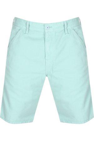Carhartt Chalk Shorts