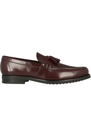Tod's Men Loafers - Nappina Gomma loafers