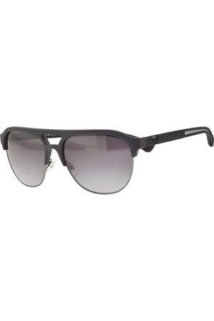Armani Emporio EA4077 Sunglasses Navy