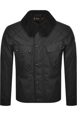 Belstaff Patrol Wax Jacket