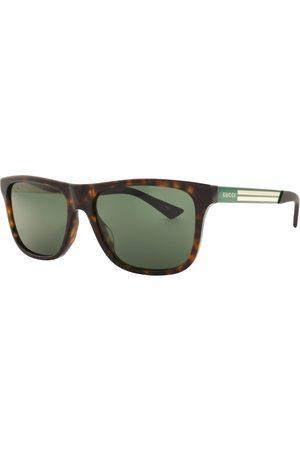 Gucci Gucci GG0687S 003 Sunglasses