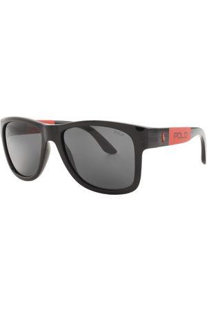 Ralph Lauren Polo Player Sunglasses