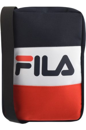 Fila Rizzo Cross Body Bag Navy