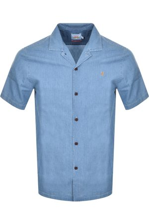 Farah Joplin Short Sleeved Shirt