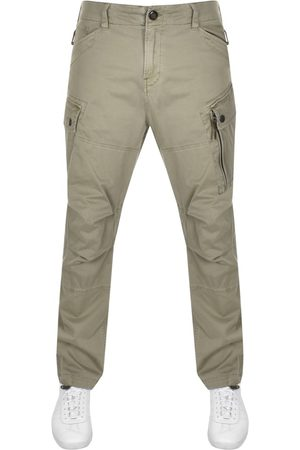 G-Star Raw Rovic Straight Tapered Trousers