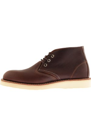 Red Wing Classic Chukka Boots